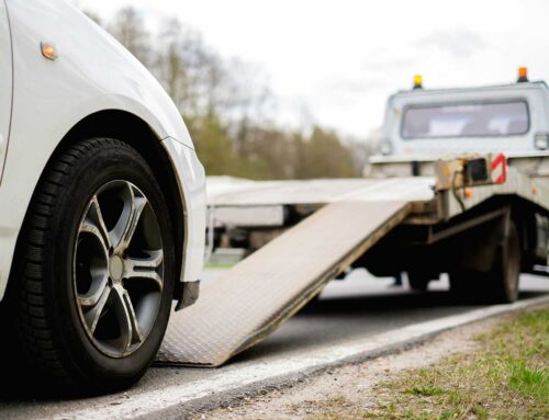 Vehicle repossession and recovery through Chapter 13